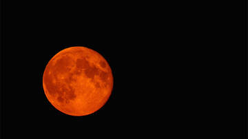 Noticias Nacionales - Rare Super Blood Moon Set To Rise Across North And South America