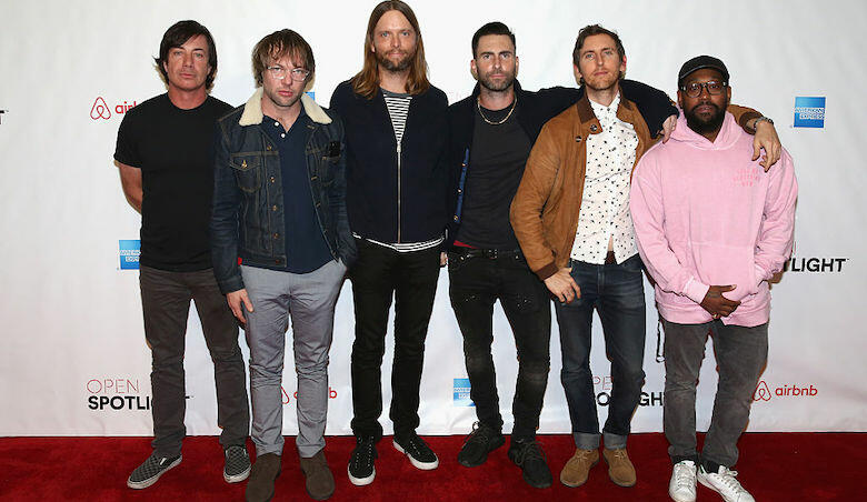 Maroon 5 Defend Decision to Play Super Bowl Amid Backlash