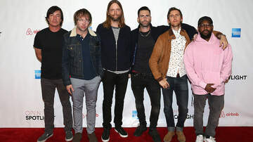 Entertainment News - Maroon 5 Defend Decision to Play Super Bowl Amid Backlash