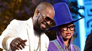 Glenn Cosby - VIDEO: Chicago audience heckles Erykah Badu over R. Kelly remarks
