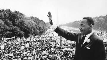 Simon Conway - Do you think Martin Luther King Jr would regard his dream as fulfilled?