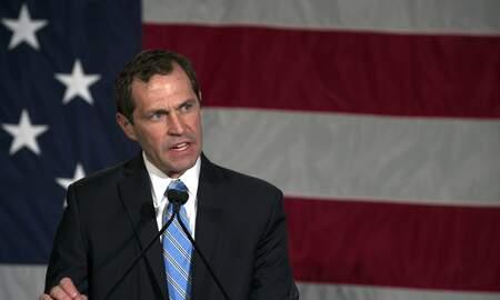 Colorado's Morning News - Jason Crow Reacts to Shutdown