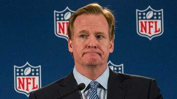 Koch and Kalu - Should Roger Goodell Have Stepped In?