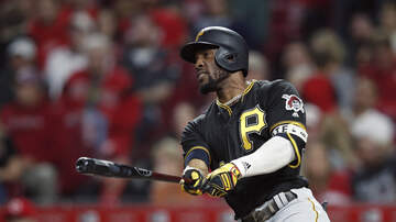 Sports News - Dodgers And Pirates Discussing A Possible Trade For Starling Marte