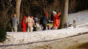 Local News - Man & child die after vehicle falls thru lake ice in northwest Iowa
