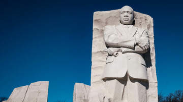 The Joe Pags Show - Trump Makes Surprise Visit To MLK Memorial In DC