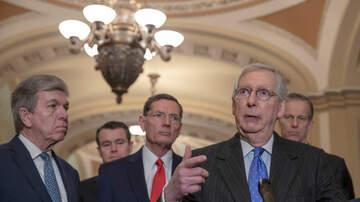 The Joe Pags Show - McConnell to present President Trump's border proposal for a vote