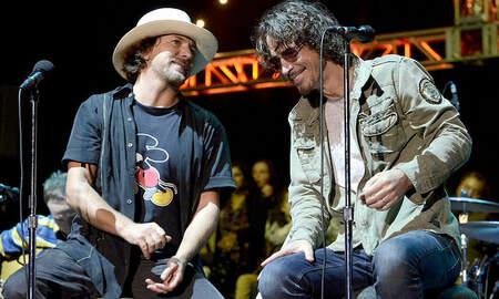 Rock News - Chris Cornell's Death Affected Pearl Jam Recording a New Album