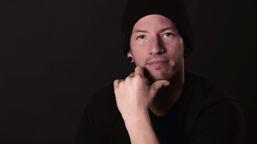 Trending - This Is Where Twenty One Pilots' Josh Dun Keeps His Grammy Award