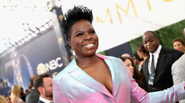 Nina Chantele - Leslie Jones Slams New Ghostbusters Movie