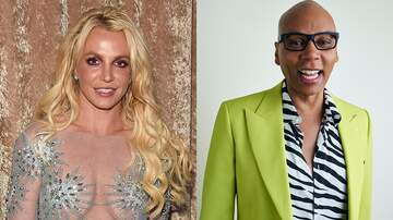 "EJ - RuPaul ""Cannot Deny nor Confirm"" If Britney Spears Is a Drag Race Guest Jud"