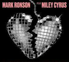 MY Music Challenge - MYMusicChallenge Hall Of Fame: Mark Ronson/Miley Cyrus: Nothing Breaks...