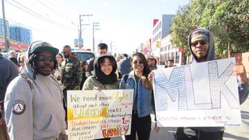 Photos - Dr. Martin Luther King Jr. March/Parade | SF | 01.21.19 | Gallery 2