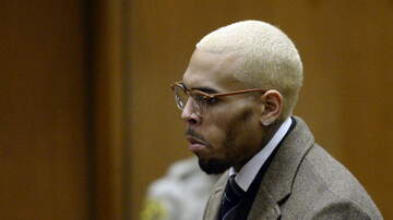 Bob and the Showgram - Chris Brown Arrested In Paris