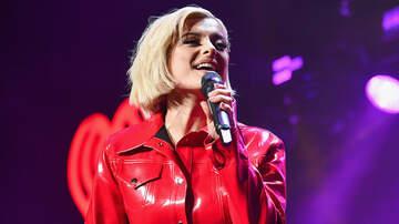 Music News - Bebe Rexha Reveals Offensive Reason Designers Won't Make Her Grammys Dress