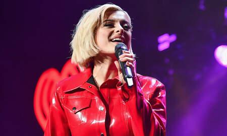Trending - Bebe Rexha Reveals Offensive Reason Designers Won't Make Her Grammys Dress