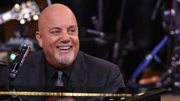 Rock News - Billy Joel Announces 2019 Stadium Tour Dates