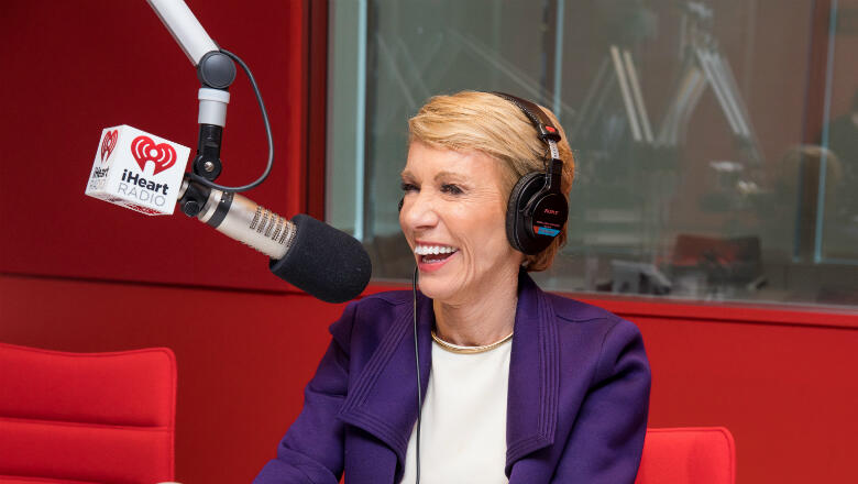 Barbara Corcoran Shares Her Best Parenting Advice: Let Your Kids Struggle