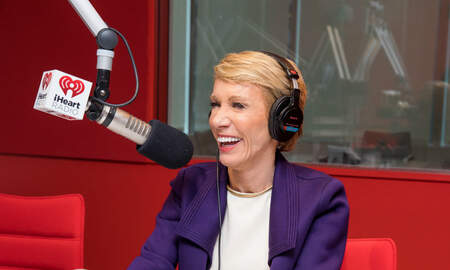 National News - Barbara Corcoran Shares Her Best Parenting Advice: Let Your Kids Struggle