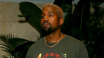 Trending - Kanye West Could Be Dropping New Christian Music Soon