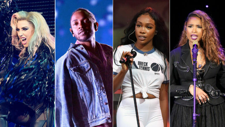 Oscars 2019: Lady Gaga, Kendrick Lamar & More Nab Best Original Song Nods
