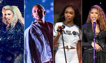 Trending - Oscars 2019: Lady Gaga, Kendrick Lamar & More Nab Best Original Song Nods