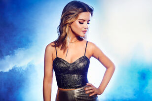 "Maren Morris Debuts Powerful Music Video For ""GIRL"""