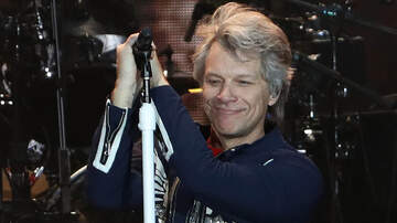 Rock News - Jon Bon Jovi Offering Free Meals to Federal Workers During Shutdown