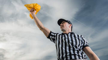 Morning Adjustment BLOG - NFL To Consider Making Pass Interference Calls Reviewable