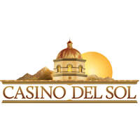 $50,000 Big Game Contest powered by Casino Del Sol!