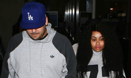 Trending - Rob Kardashian's New Flame Alexis Skyy Won't Meet His Kid For This Reason