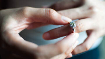The Rendezvous Show - Listener Lindsey Found Out Her Engagement Ring Was Bought  At A Pawn Shop
