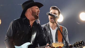 CMT Cody Alan - Garth Brooks' New Album Is Literally 'FUN'