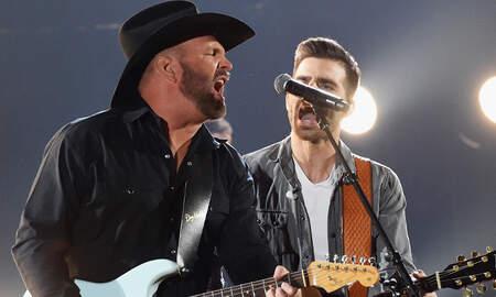 Music News - Garth Brooks' New Album Is Literally 'FUN'