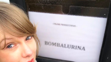 "Trending - Taylor Swift Shares Pics, Videos From ""Cats"" Set, Confirms Character"