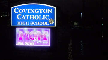Noticias Nacionales - Covington Catholic High School Closed Due To Security Concerns