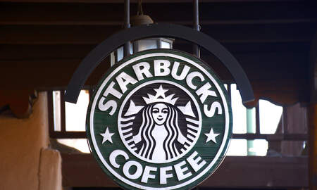 Entertainment News - Starbucks Rolls Out Delivery Service In Six Major U.S. Cities