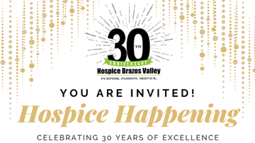 None - Hospice Brazos Valley