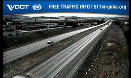 News Radio WKCY News NOW - Traffic Alert – Rockingham County, I-81 SB from mile marker 257 to 247