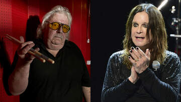Music News - Ozzy Osbourne Fulfills Terminally Ill Ex-Drummer's Dying Wish