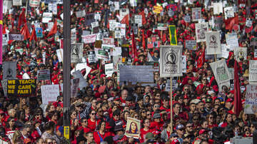 National News - L.A. Teachers Union and LAUSD Reach Deal to End Strike