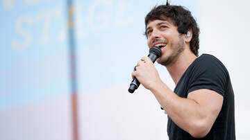 Music News - Morgan Evans Experiences 'Shark-ing' Encounter While Surfing