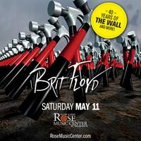 Brit Floyd Pre-Sale Opportunity