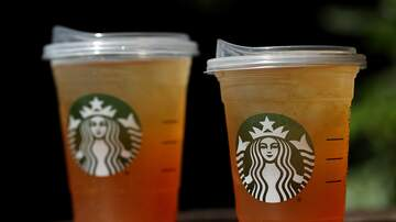 Brooke Morrison - OMG: Starbucks Will Now Deliver Coffee To Your Doorstep