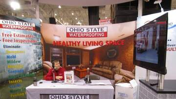 Photos - Gary Sullivan Live from the Home & Garden Show January 19
