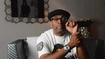 BIGVON - Spike Lee Is Finally an Oscar Nominated Director!