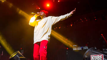 Photos - YG: Stay Dangerous Tour at WaMu with Mozzy, Kamaiyah and Eearz