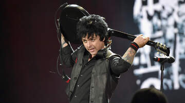 Music News - Green Day Announces Plans for Career-Spanning Gear Sell Off