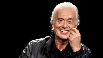 Music News - Jimmy Page Introduces Guitar Amplifier to Recreate 'Led Zeppelin I' Sound