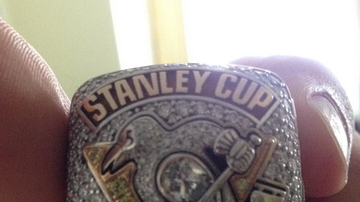 Scottro - Former Pittsburgh Penguin Has Stanley Cup Ring Stolen